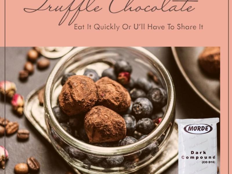 Truffle Chocolate Image