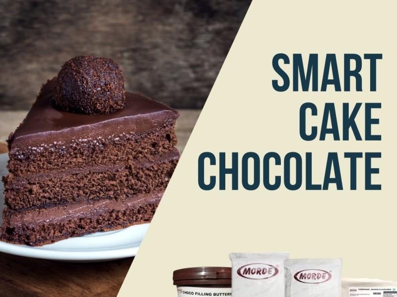 Smart Cake Chocolate Image