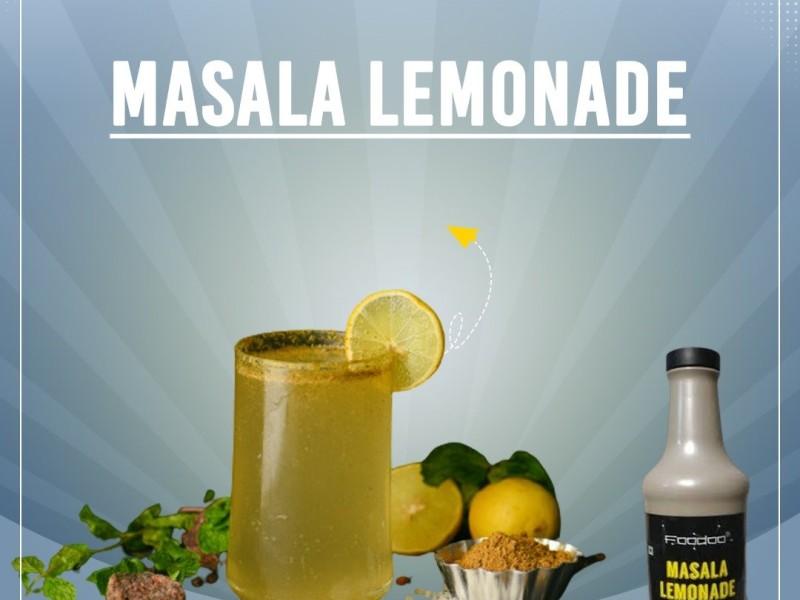 MASALA LEMONADE Image
