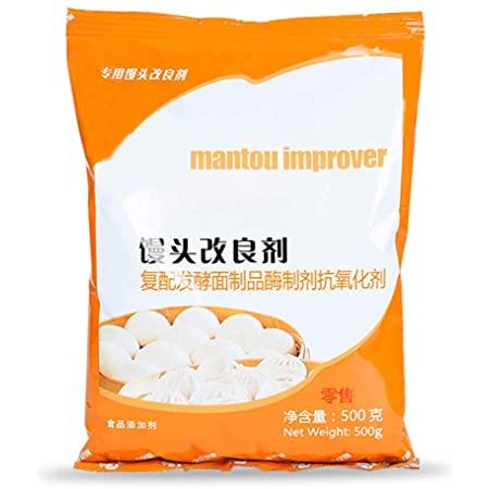 Mantou Bread Improver Image
