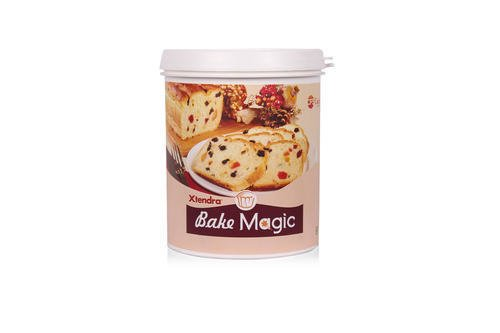 Xtendra Bake Magic Image
