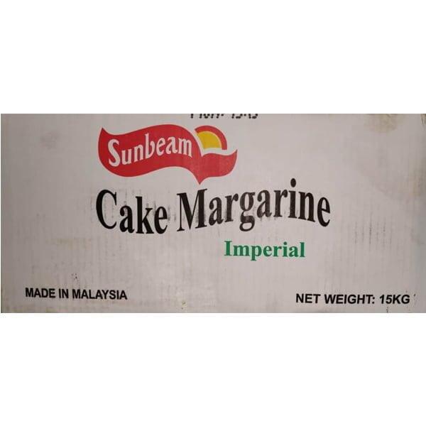 Cake Margarine Image