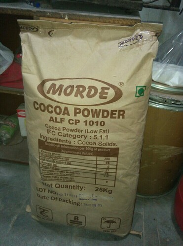 Morde Cocoa Powder (Medium Brown) Image