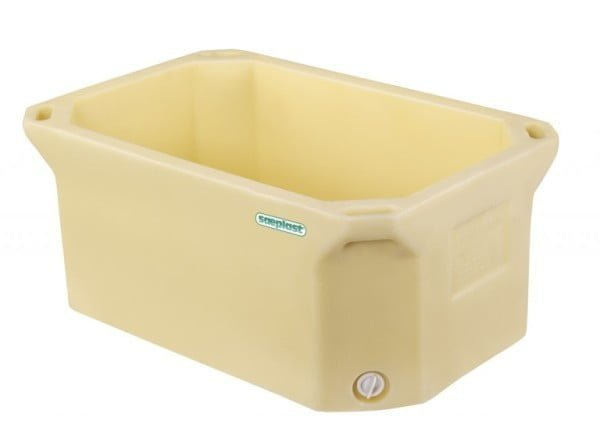 Saeplast Insulated Tub Image