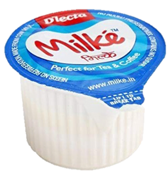 Milke Dairy Creamer Image