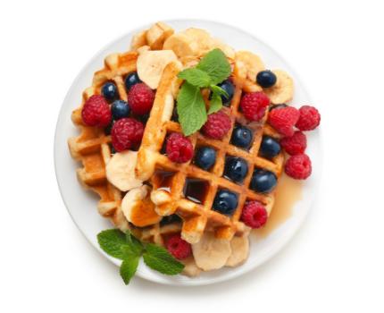 SB Golden Waffle Mix Image