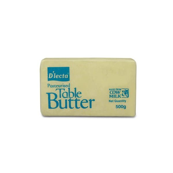 Salted/Table Butter Image