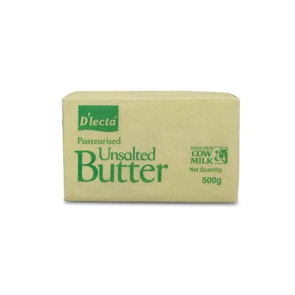 Unsalted Butter Extra Dry 84% Image