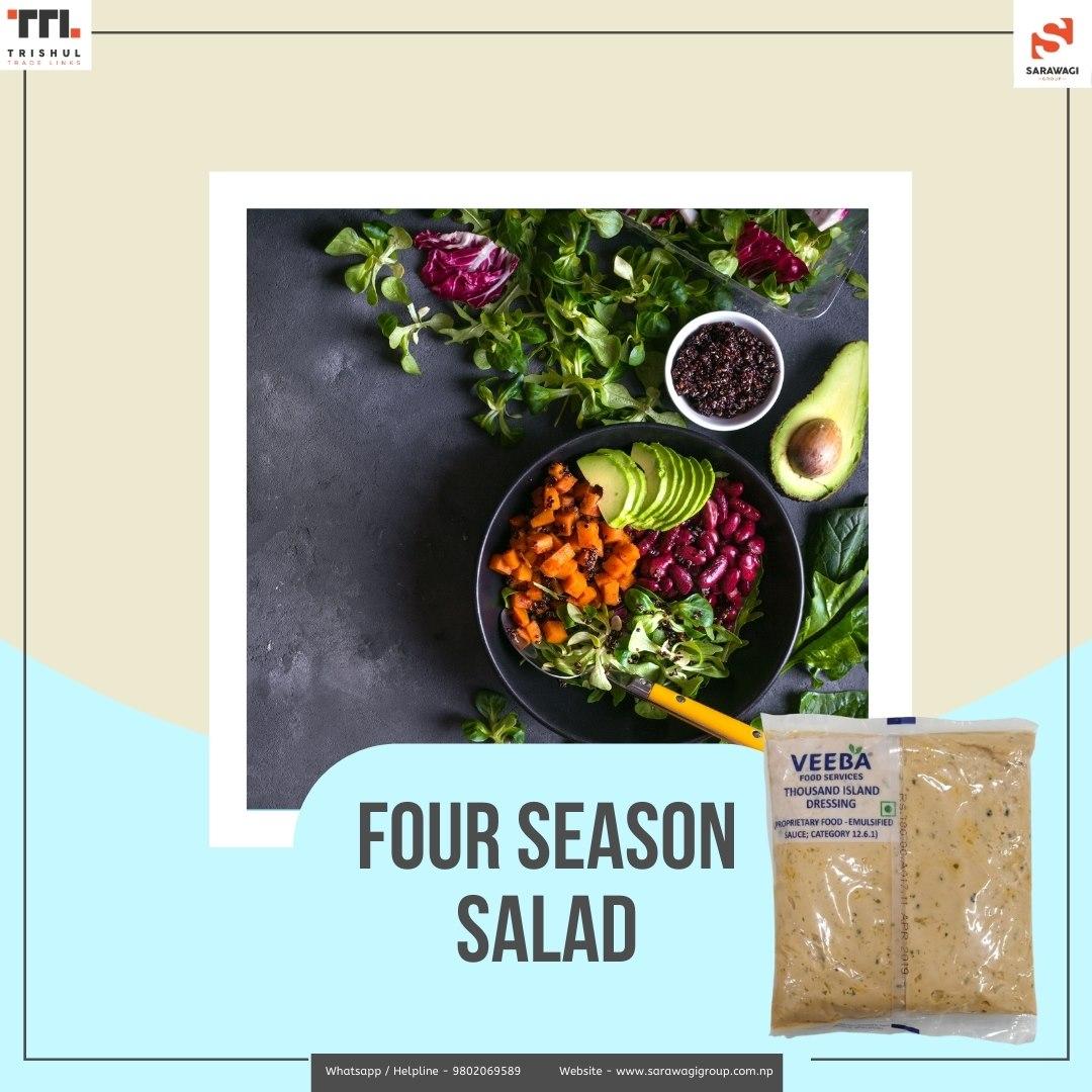 Four Season Salad Image