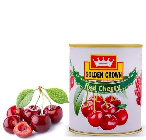 Golden Crown Red Cherry Regular Image