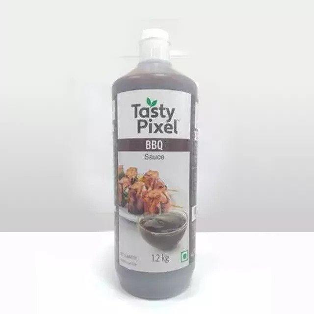 BBQ Sauce (1.2 Kg) Image