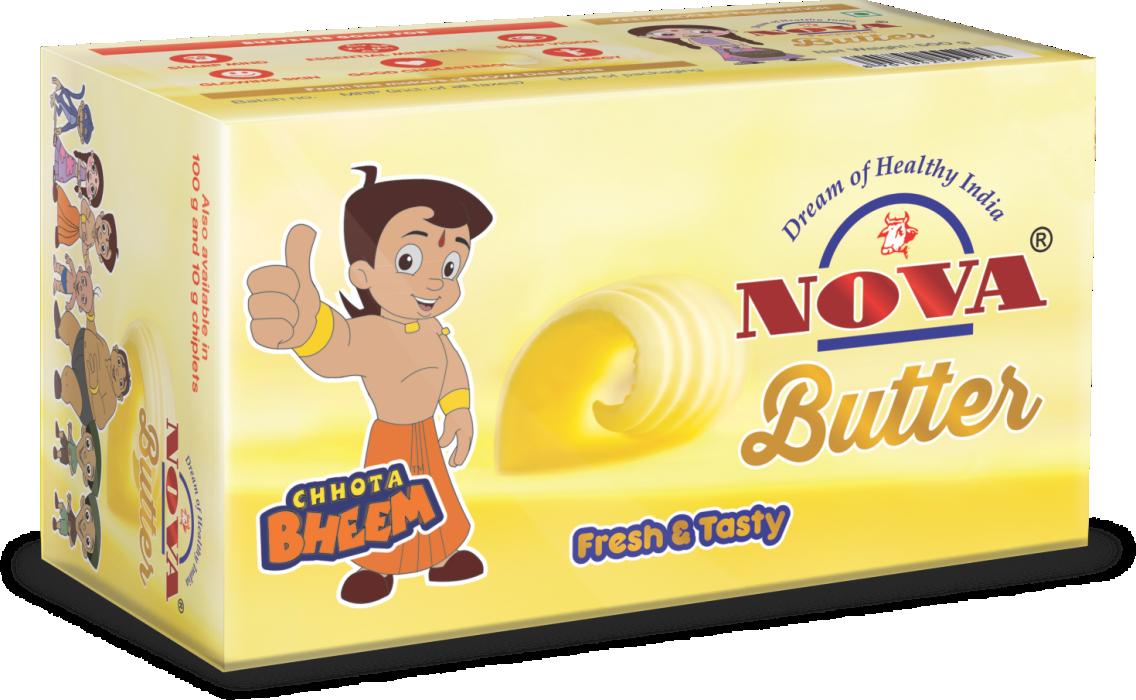 Nova Butter Unsalted Image