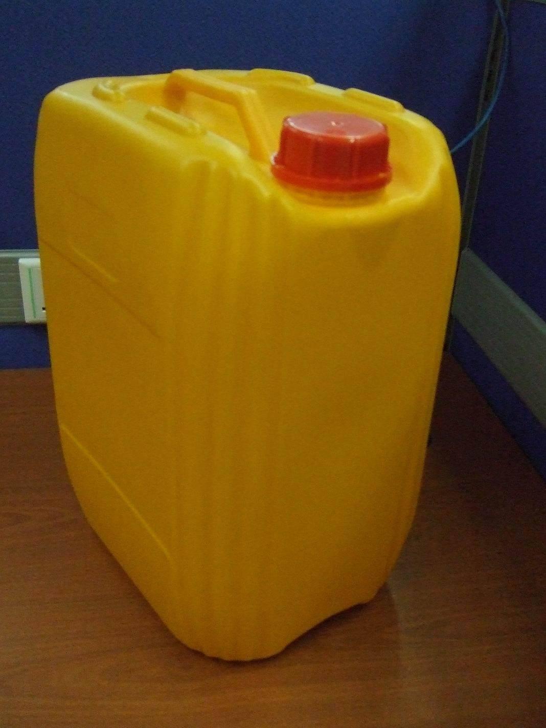 RBD Sunflower Oil Image